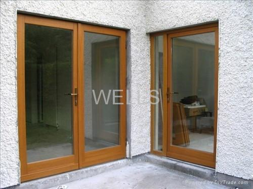 Pvc Windows And Doors : Pvc windows and doors china manufacturer products