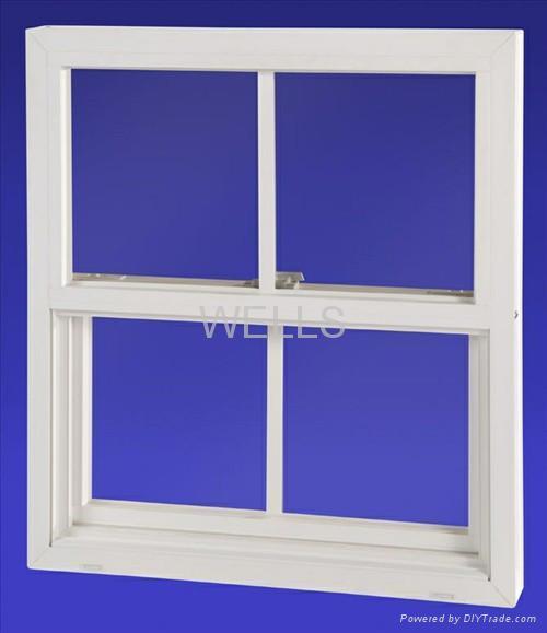 China Pvc Windows : Pvc windows and doors china manufacturer products