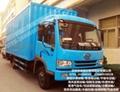 深圳集装箱拖车运输物流服务 2