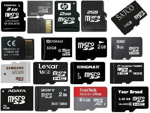 Micro SD 3