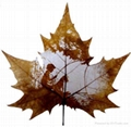 leaf carving 09