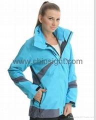 CHAOTA waterproof jackets