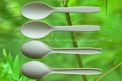 一次性勺子