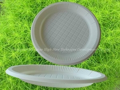 Biodegradable Plate(HR-01)