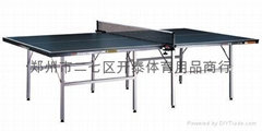 双鱼01-501A乒乓球台