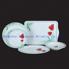 Sell melamine dinnerware sets