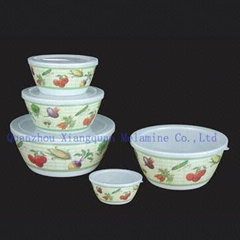 sell melamine bowl