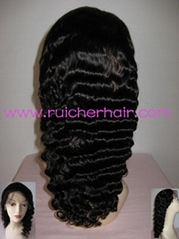 human hair wigs/full lace wigs/lace front wigs