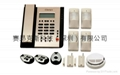Radiotelephone alarm system (office