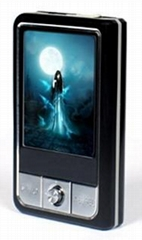 "GA612 1.8"" TFT screen MP4 player"