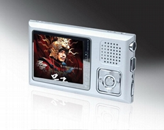 "GA613 1.8"" TFT screen mp4 player"