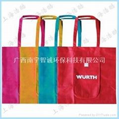 广西无纺布环保袋加工销售