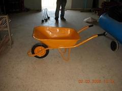 手推車WB6400