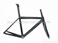 carbon road frame, Road