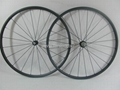 super light carbon wheels only 940g, tubular wheelset, FSC20-T