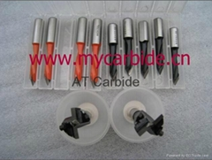Carbide Woodworking Drill Bits