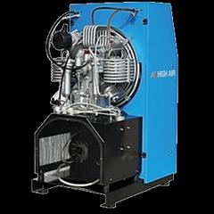 高壓空氣壓縮機  10-42MPa 0.1-1.5M3/mi