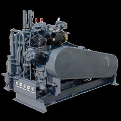 高壓空氣壓縮機  6-35Mpa 1-8M3/min