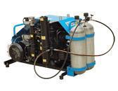 空氣呼吸器充氣泵