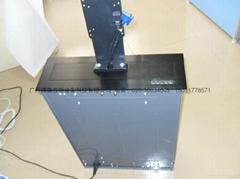 電腦液晶顯示器昇降器