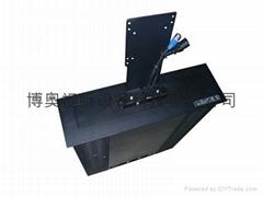 液晶顯示屏昇降器