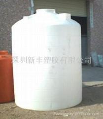 深圳塑膠水箱