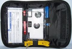 Auto accident kit