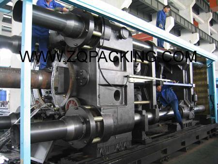 ZHI-G1660 Injection Molding Machine 1