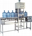 Automatic Decapping machine