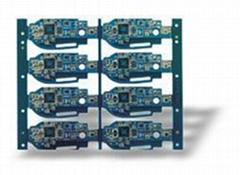 printed circuits boards (pcb)