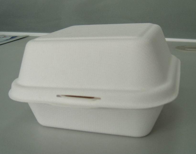 Disposable tableware 3