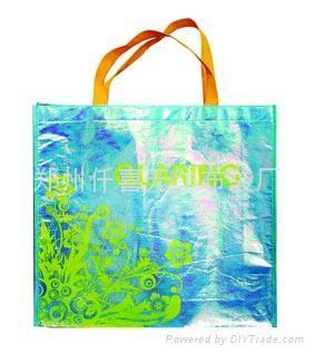 鄭州無紡布環保棉布袋 5