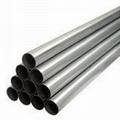 供应高硅奥氏体不锈耐酸钢,KY704材质,无缝不锈钢管,湖州 1