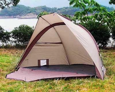 Fishing Tent  1