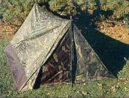 Military Tent  1