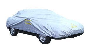 Car Cover - SI  ER COATING OXFORD MATERIAL 1