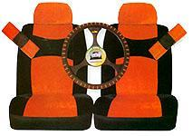Seat Cover  1