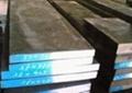 奥国各型号模具钢材 1