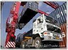 日本海运整柜/散货 4