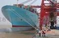 日本海运整柜/散货 5