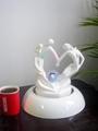 Ceramic indoor fountains 1