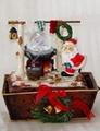 Christmas fountain 1