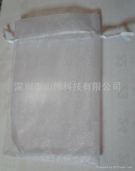 雪紗袋/紗袋/珍珠紗袋 1
