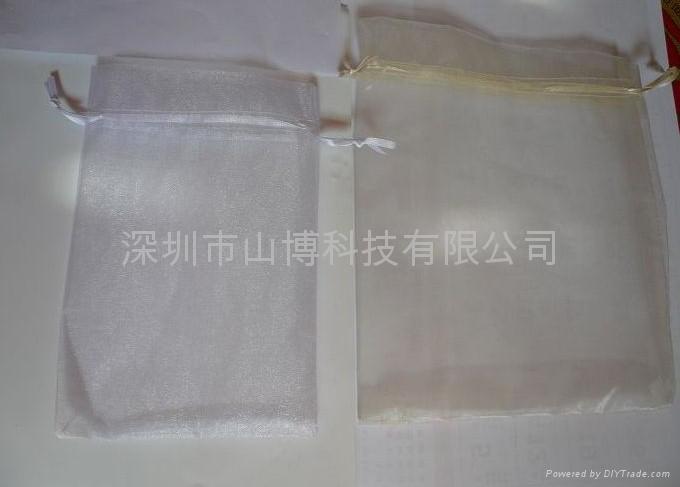 雪紗袋/紗袋/珍珠紗袋 2