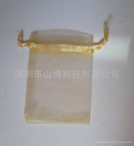 雪紗袋/紗袋/珍珠紗袋 3