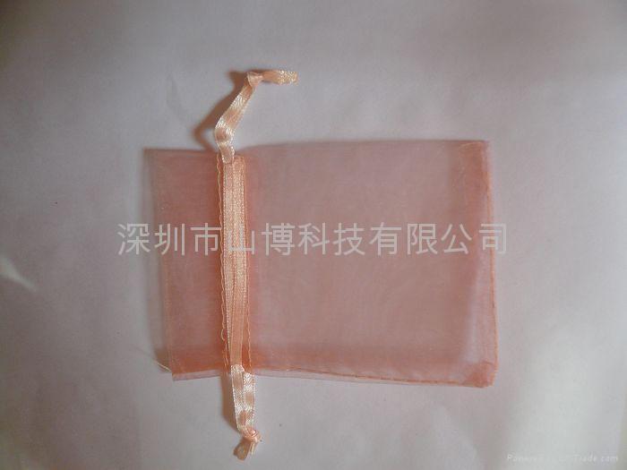 雪紗袋/紗袋/珍珠紗袋 4