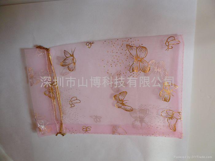 雪紗袋/紗袋/珍珠紗袋 5