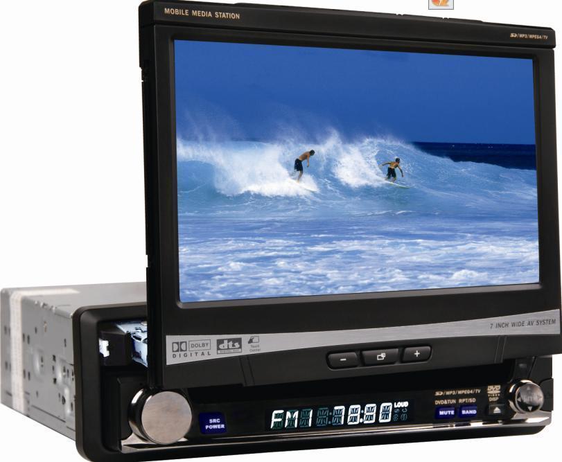 Pioneer Car Dvd Player Price