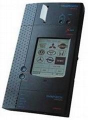 Launch X431 auto scanner