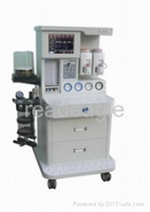 hospital equipment suppliers anesthesia machine